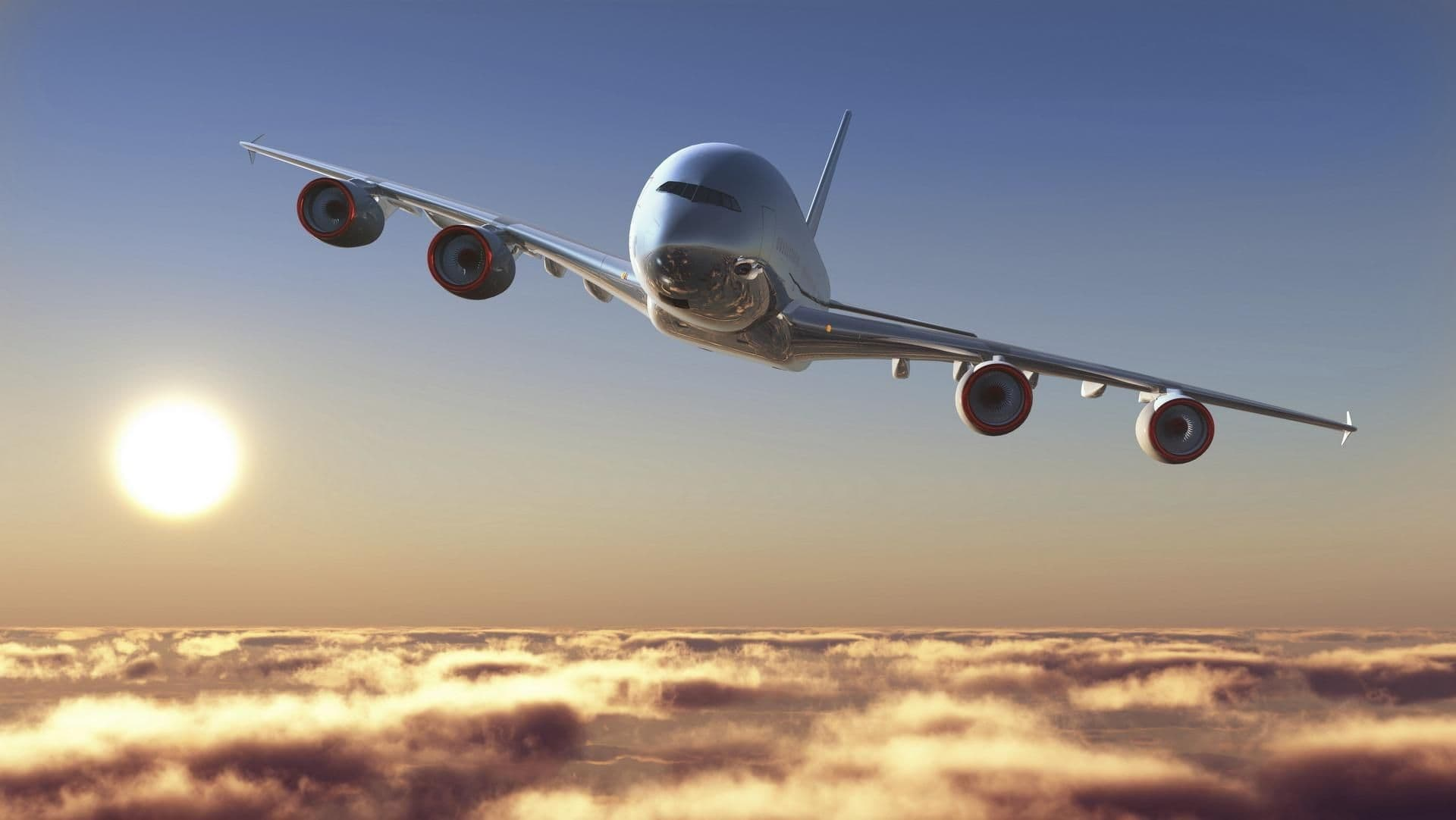Air-plane dream meaning