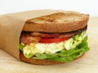 Sandwich Dream Meaning