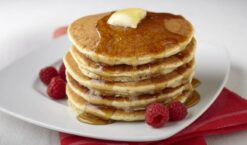 Pancakes Dream Meaning