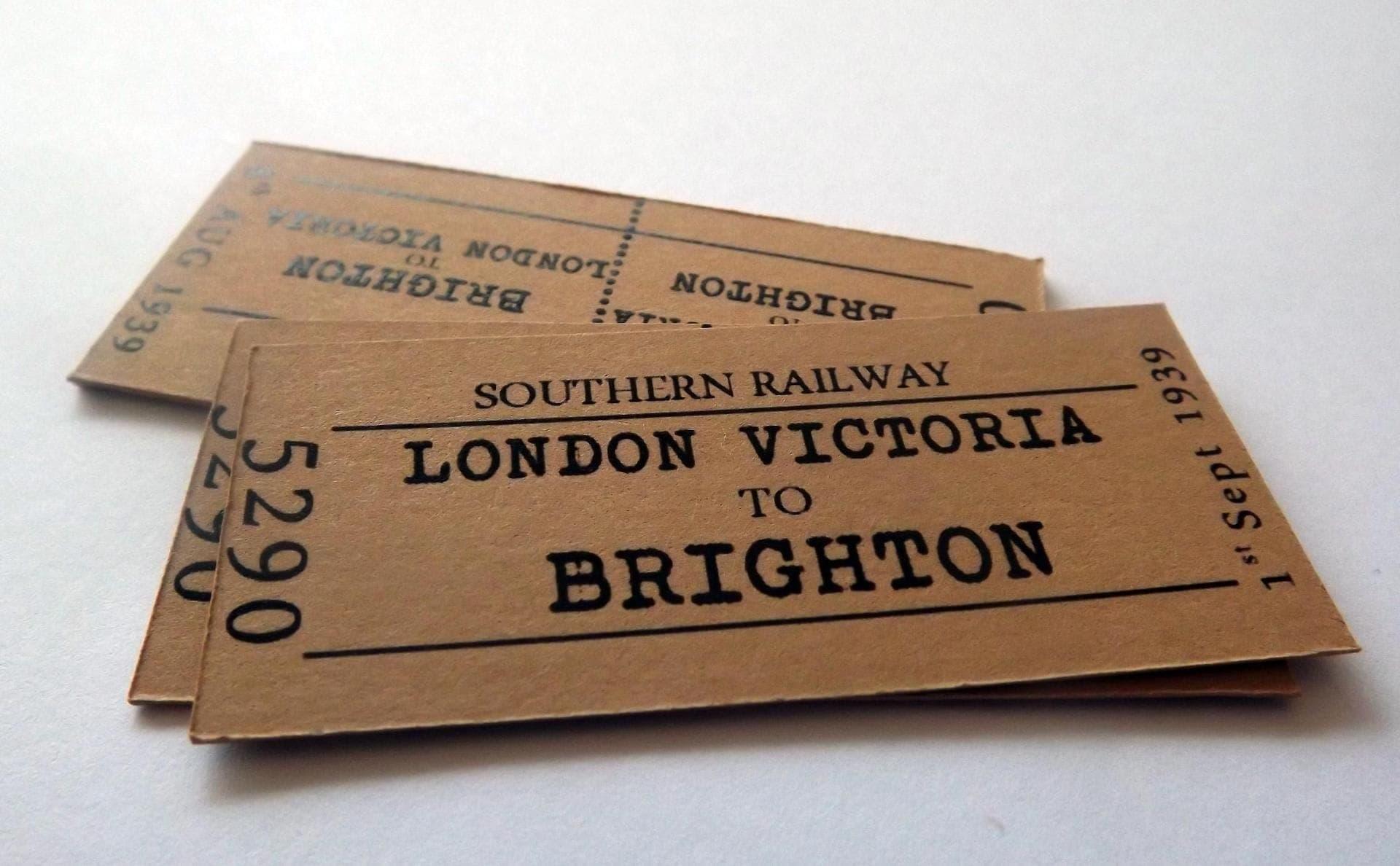 ticket dream meaning, dream about ticket, ticket dream interpretation, seeing in a dream ticket