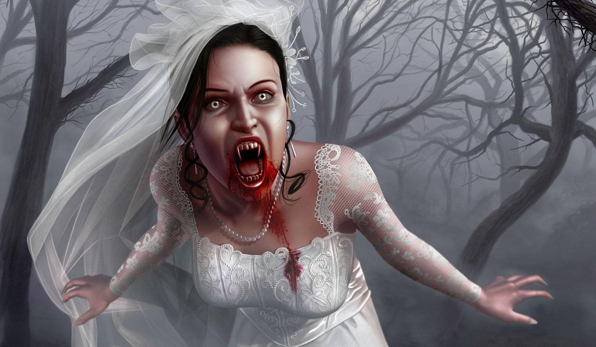 dream about vampire