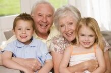 Grandparents Dream Meaning