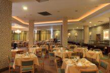 Restaurant Dream Meaning