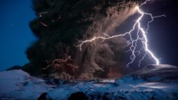 Thunderstorm Dream Meaning