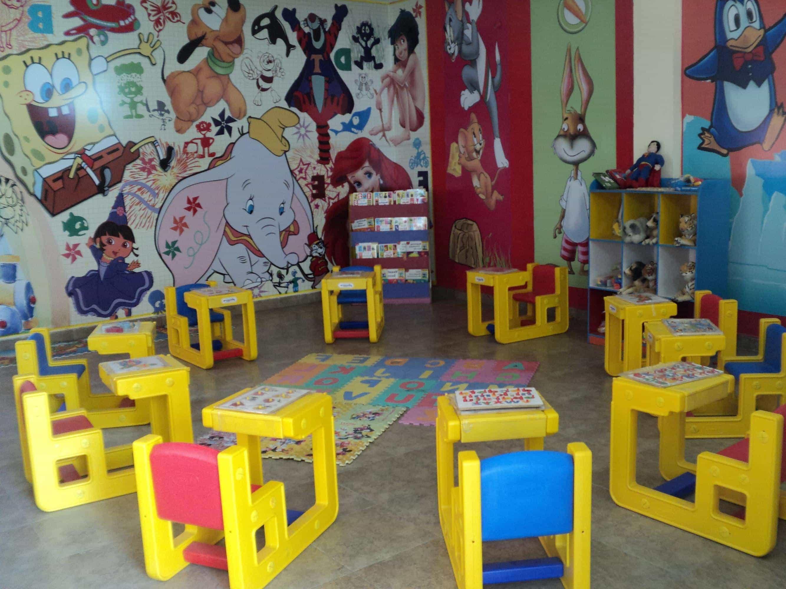 kindergarten dream meaning, dream about kindergarten, kindergarten dream interpretation, seeing in a dream kindergarten