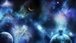 Universe Dream Meaning
