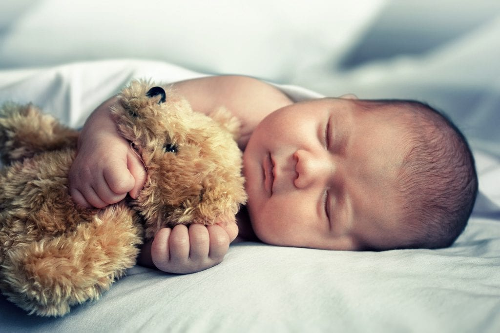 Baby Dream Meaning | Get Your Dream Interpretation Now!!!