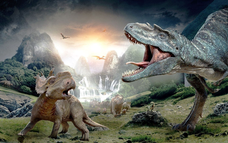 dinosaur dream meaning, dream about dinosaur, dinosaur dream interpretation, seeing in a dream dinosaur