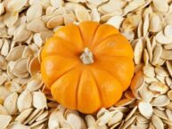 Pumpkin Dream Meaning